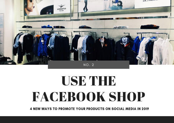 4 Great Ways to Promote Your Products on Social Media in